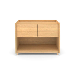 cajonera_hub_mod_lateral_roble_natural_frontal