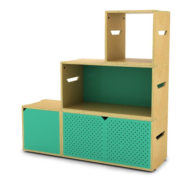 Home office muebles online de dise o for Compra online muebles diseno