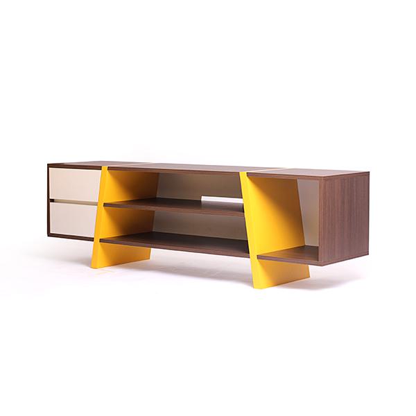 Rack virola muebles online de dise o for Muebles on line uruguay