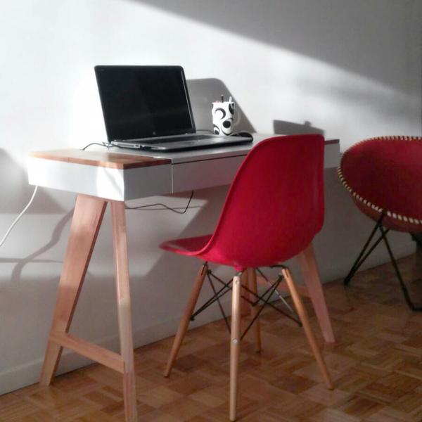 Escritorio olivia muebles online de dise o for Muebles on line uruguay